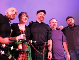 Rathmore to HEADLINE Texas Scottish Festival this Friday May 5, 2017!